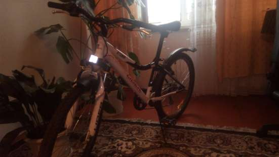 """Продам велосипед """" LIDER storm"""""""