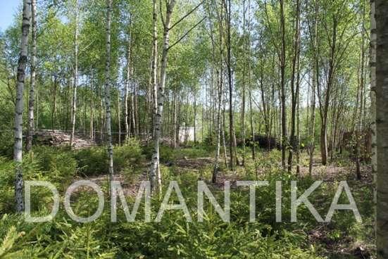 Купить земельный участок в Москве, Ярцево, Калужское шоссе Фото 2