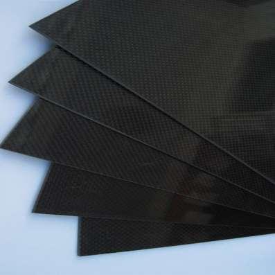 Углеродная пластина