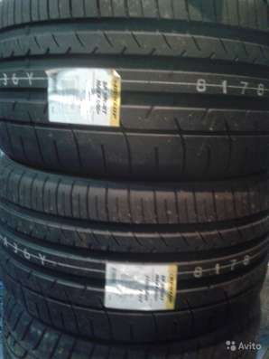 Новые комплекты 255/60 R17 SP Sport Maxx050+ 106V