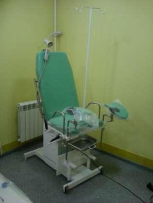 гинекологическое кресло кг-3Э в г. Шуя Фото 2