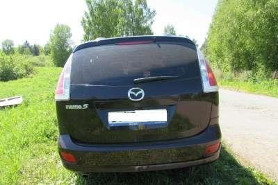 легковой автомобиль Mazda 5, цена 530 000 руб.,в Томске Фото 1