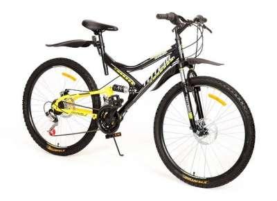 горный велосипед Totem двухподвесы,хартейлы в Миассе Фото 3