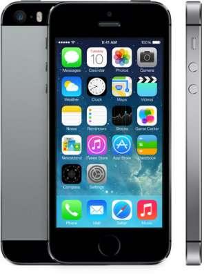 сотовый телефон Копия iPhone 5S в Брянске Фото 5
