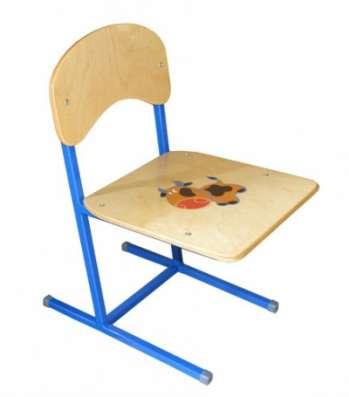 Дошколенок 20012-007 стул для детей