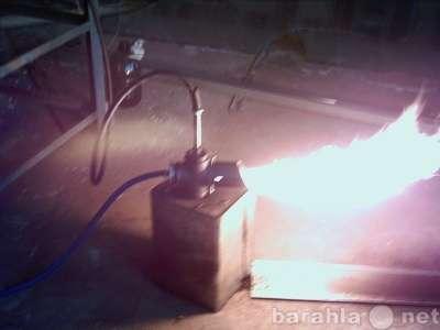 горелка для отопления