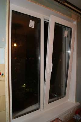 Окна в Сочи Фото 3