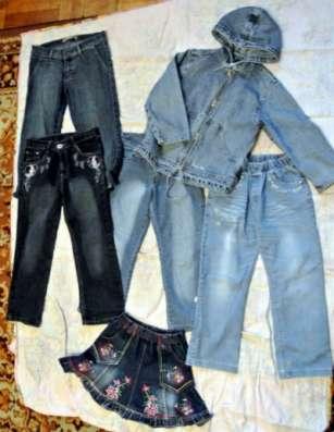 3 пакета с одеждой на 4-6 лет модная одежда в Санкт-Петербурге Фото 1