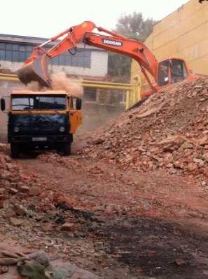 Бой кирпича без мусора и глыб для отсыпки дорог бесплатно в Саратове Фото 1