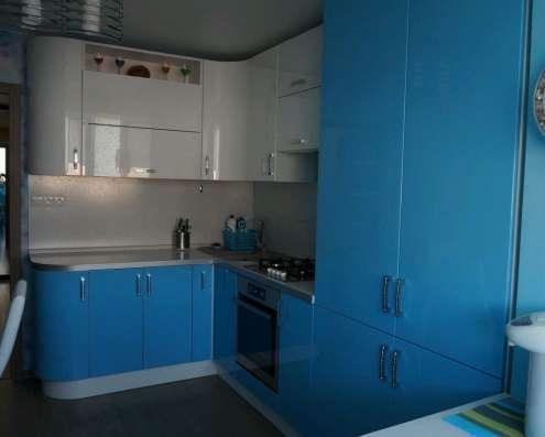 Кухня в хрущевку в Нижнем Новгороде Фото 5