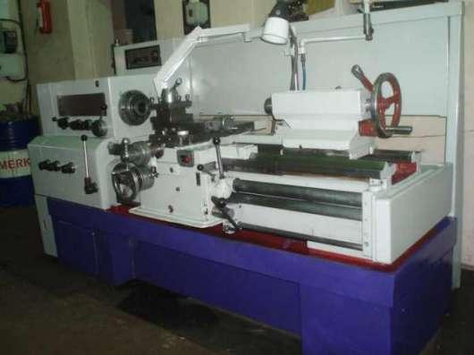 Продам Токарно винторезный станок 16К20 современные аналоги в г. Гродно Фото 1
