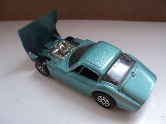 Масштабная модель автомобиля Маркос