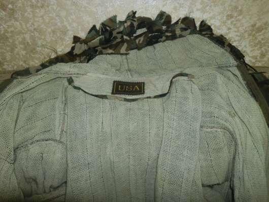 Продам охотничий комуфляжый костюм USA в Кемерове Фото 3