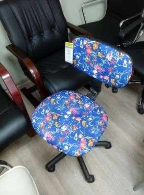 Кресло компьютерное КИДС 201