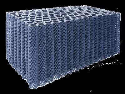 Блоки биологической загрузки (ББЗ)