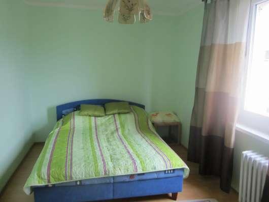Аренда квартиры в Теплице (Чехия) Фото 1