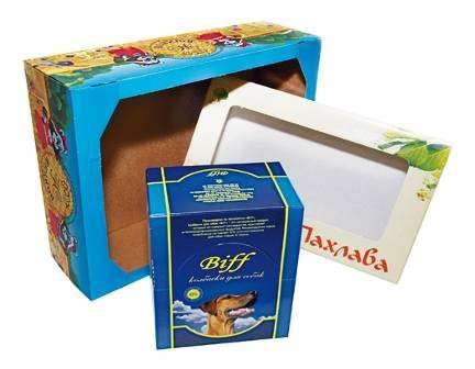 Продаем и изготавливаем картонную упаковку и уголки для тран