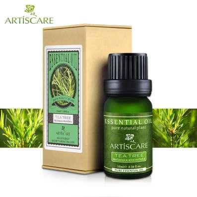 Натуральное эфирное масло чайного дерева, сырьё - Австралия