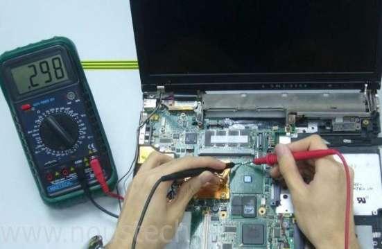 Ремонт и диагностика ПК и ноутбуков любой сложности; в г. Черногорск Фото 2