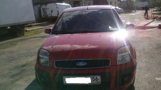 Продажа авто, Ford, Fusion, Робот с пробегом 71000 км, в Оренбурге Фото 5