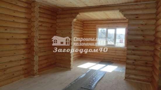 Продаю дом с участком по Киевскому шоссе в Москве Фото 2