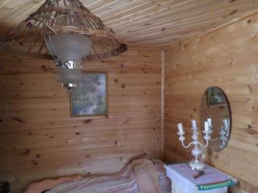 Дача в СНТ Протва г.Обнинск Фото 4