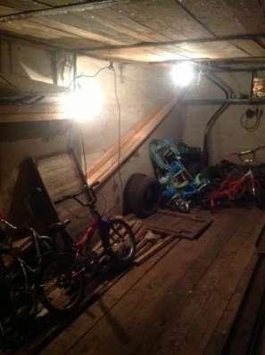 Продаю гараж в г.Электросталь в ГСК Юг 17-1 Фото 5