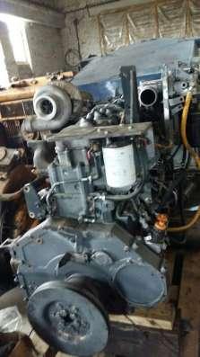 Продам двигателяISUZU 6HK1,KOMATSU S6D95,S6D125,S6D155,D3408 в Саратове Фото 3