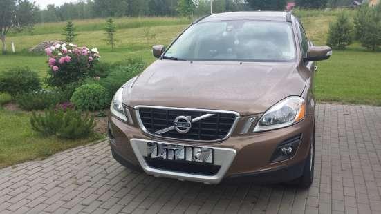 Volvo XC60_2.4D_ 2010 (D5)