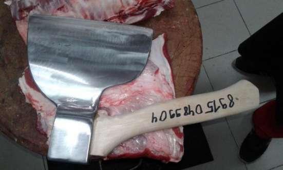 Топор для рубки мяса