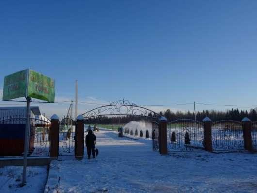 Продается земля 10 соток в Твери Фото 3