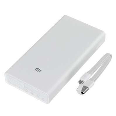 Xiaomi Power Bank 20000mAh