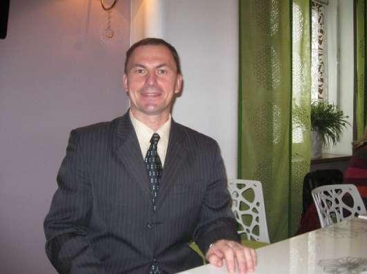 Партнер в новый надежный и высокодоходный проект в Хабаровске Фото 1