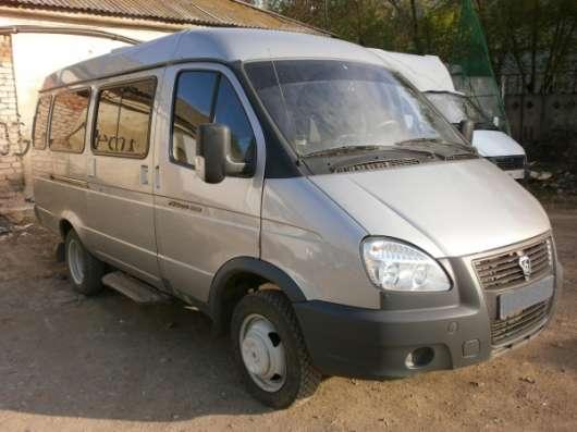 Заказ аренда микроавтобуса в оренбурге Фото 3