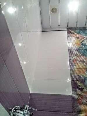 Ремонт ванной комнаты, совмещение санузлов,стаж более 25 лет