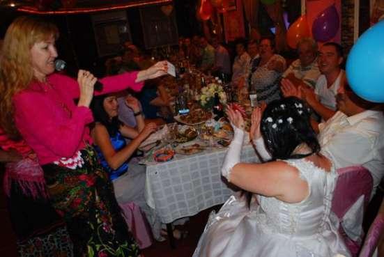 Ведущая (тамада), музыка на свадьбу! в Краснодаре Фото 3