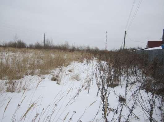Участок 13 с. д.Борисово Коломенский район в Раменское Фото 1