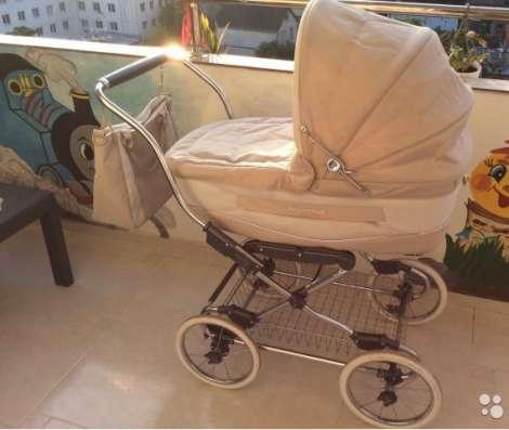 Продам коляску Inglesina Vittoria (шасси Comfort Piu)