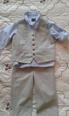 Продам одежду для мальчика Next, HM