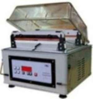 УПН-6 полуавтомат настольный для вакуу АДОНИС