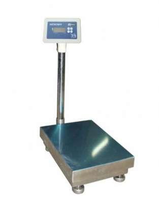 весы напольные до 300 кг