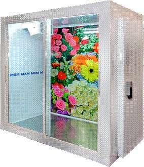 Торговое оборудование Холодильные витрины в Уфе Фото 1