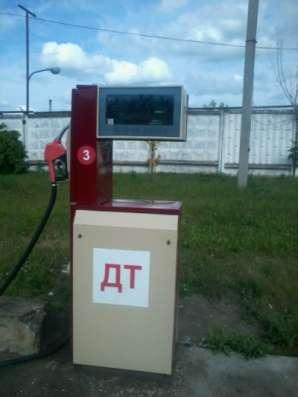 Топливораздаточные колонки в Челябинске Фото 4
