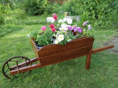 Садовая мебель, декоративные кашпо в Иркутске Фото 3