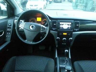 автомобиль SsangYong Actyon, цена 578 000 руб.,в Санкт-Петербурге Фото 2