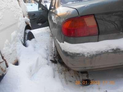 подержанный автомобиль Ford Мондео, цена 70 000 руб.,в Екатеринбурге Фото 1