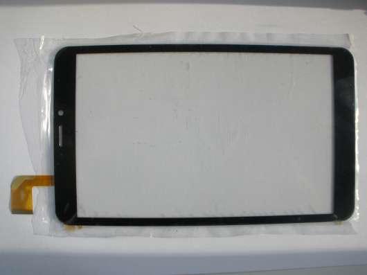 Тачскрин для планшета Digma Plane 8700B 3G