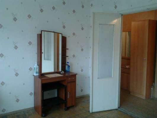 Сдается 3 комнаты в 4 комнатной квартире в Екатеринбурге