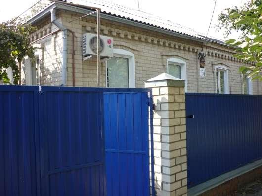Продам дом или обменяю на квартиру в Краснодаре