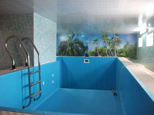 Строительство и реконструкция бассейнов в Екатеринбурге Фото 3